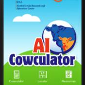 UF AI Cowculator